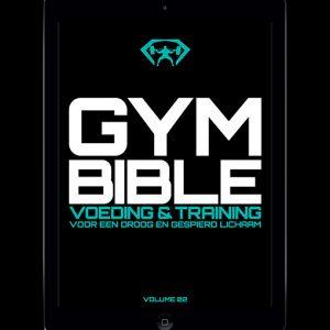 Gym Bible 2