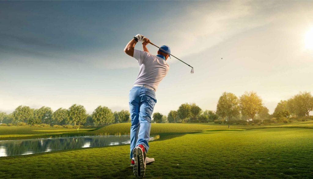 golf fitness trainingsschema's