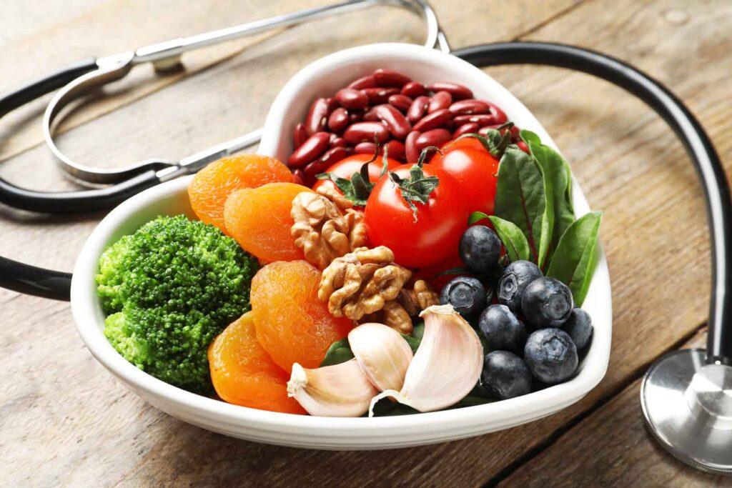 voeding voor zwangere vrouwen tijdens zwangerschap