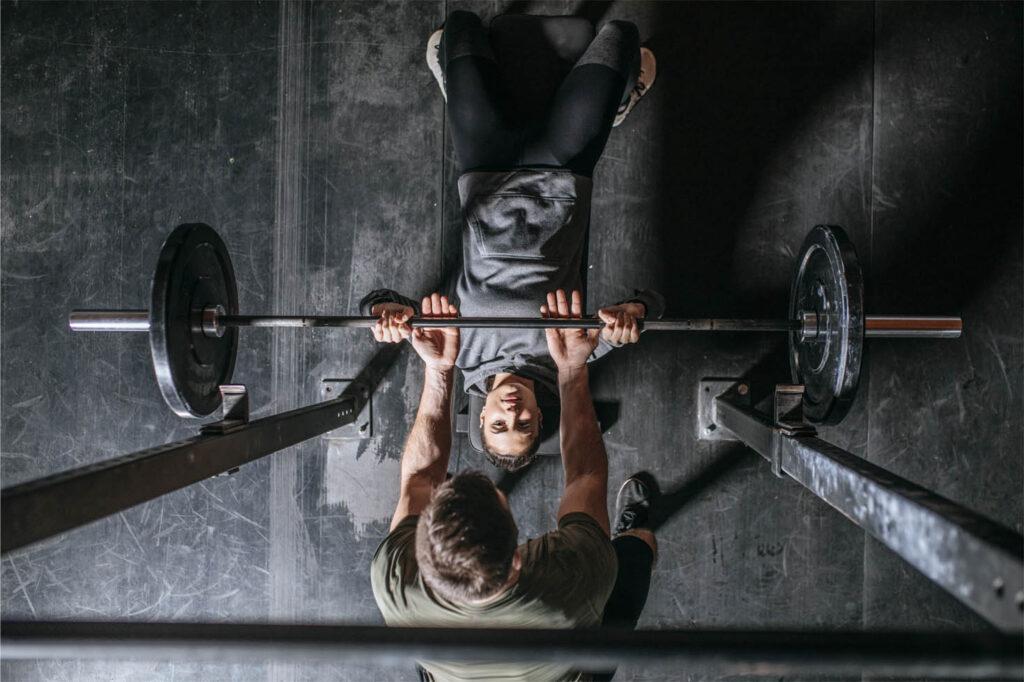 excentrisch of concentrisch trainen voor meer spiergroei