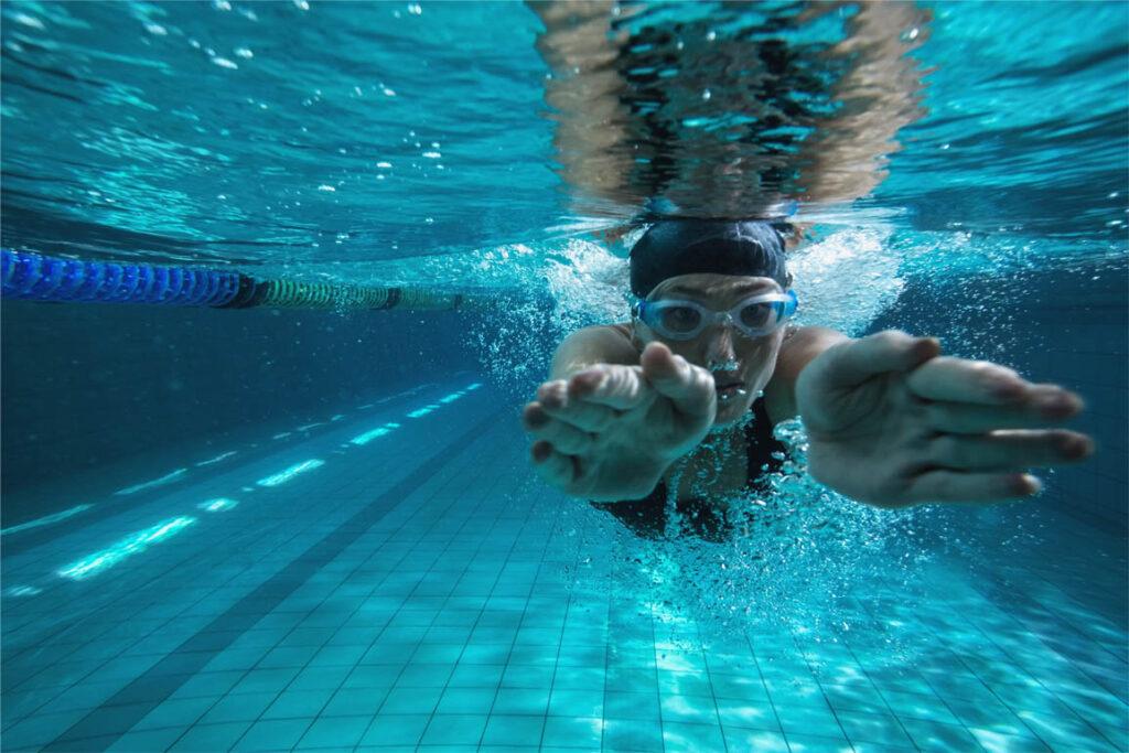 zwemmen tijdens zwangerschap
