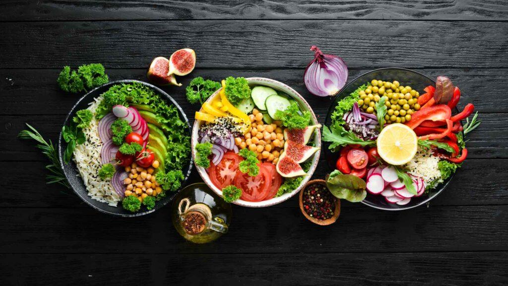 voeding voor thuis trainen jaarprogramma