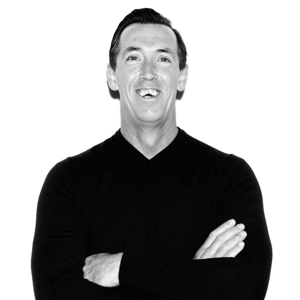 Eric Huijbers - personal trainer Vught - online coaching bodybuilding