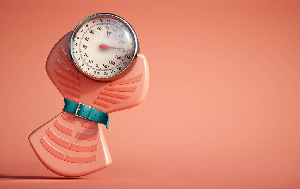 afvallen is in theorie heel makkelijk met en zonder koolhydraten