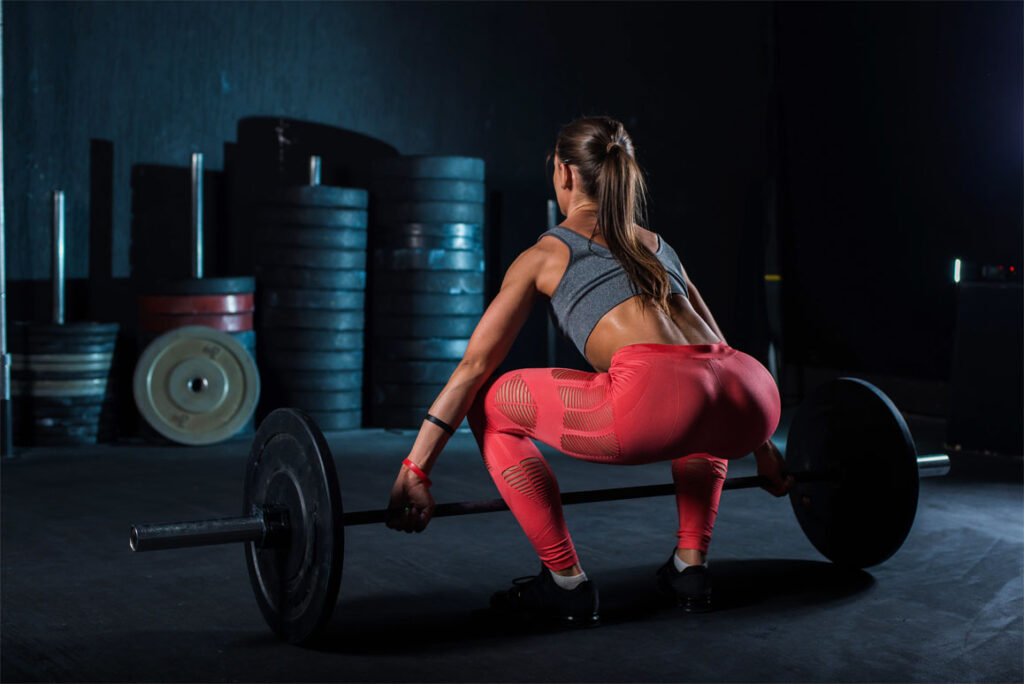 glutes are king 2 trainingsschema vrouwen