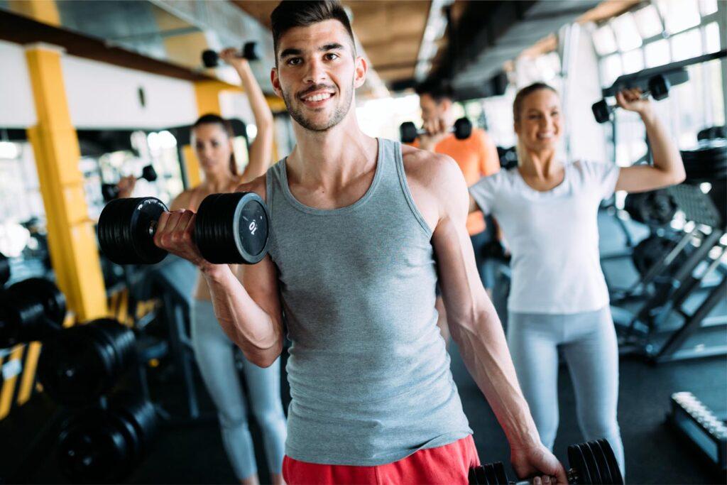 trainen met zware of lichte gewichten voor spiergroei?
