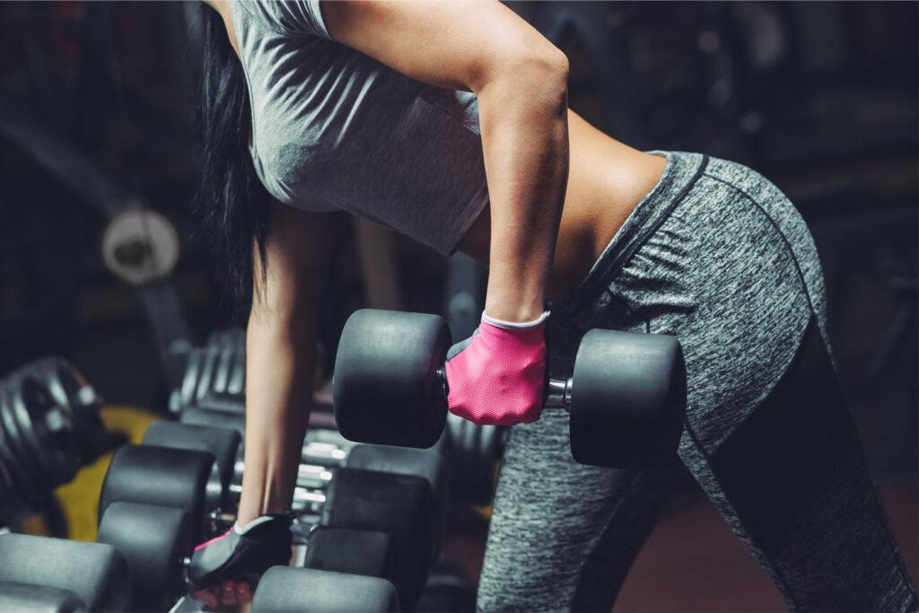 trainingsschema gespierd en fit blok 3 van het sterkste beauty jaarprogramma