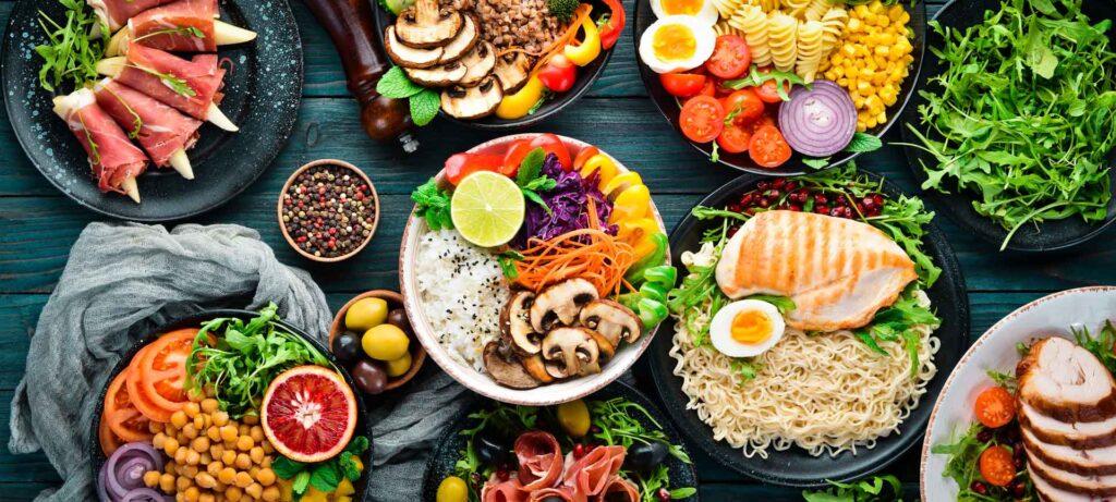 voedingsschema jaarprogramma