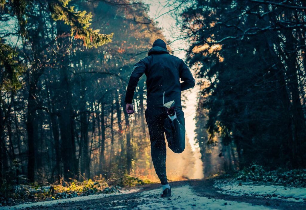 hardlopen winter - jaarprogramma