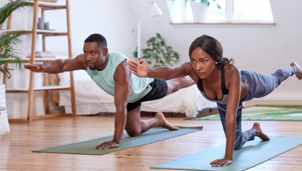 thuis trainen jaarprogramma blok 3 voor man en vrouw