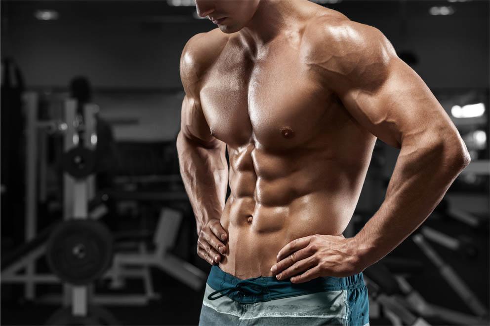 body recomp pro trainingsschema 1 - blok 6 van het sterkste beast jaarprogramma